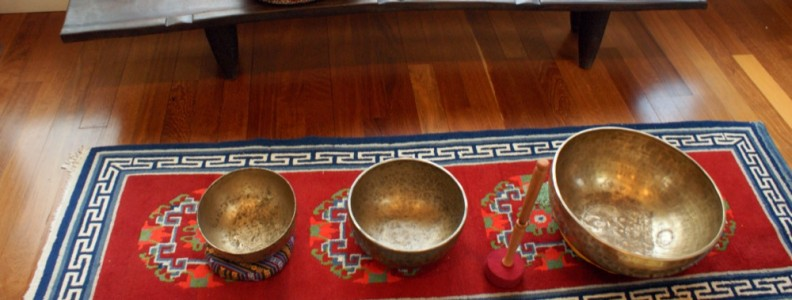 Sacred Center, Warwick NY | Healing and Meditation | Singing Bowls