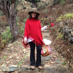 Eleanora Amendolara | Sacred Center | Journey to Peru