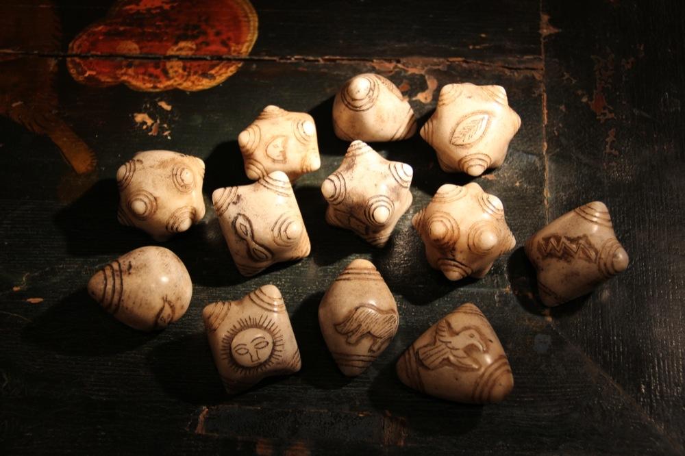 Chumpi Stones   Sacred Center Mystery School   Warwick, NY