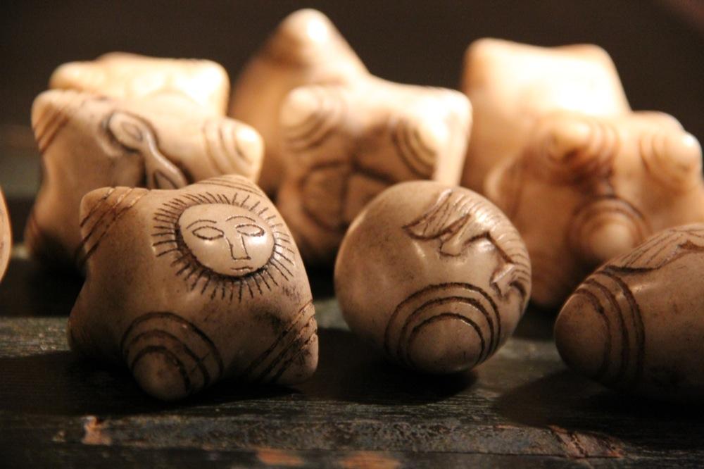 Chumpi healing stones | Sacred Center Peru Journey | Chumpi Illumination