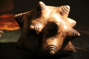 Chumpi stone | Sacred Center. Warwick, NY | Mystery School | Chumpi Illumination | Energy Healing