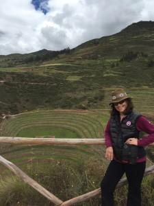 Eleanora Amendolara | Moray | Sacred Center Peru Journey