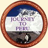 Journey To Peru