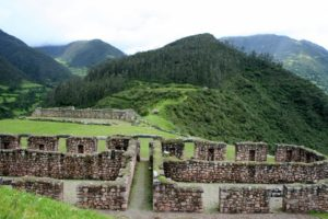 Vilcambamba, the Lost City of the Incas | Sacred Center Journey to Peru with Eleanora Amendolara 2018