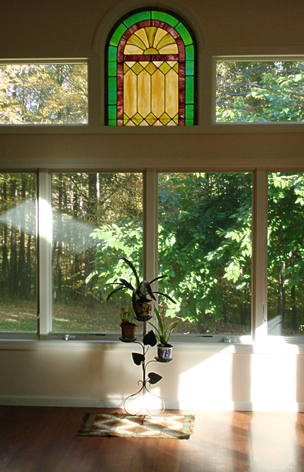 Sacred Center, Warwick, NY | Create your own sacred space