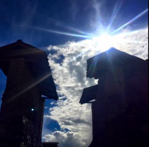 Sacred Center Journey to Peru | Cusco