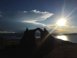 Sacred Center Journey to Peru | Amantani