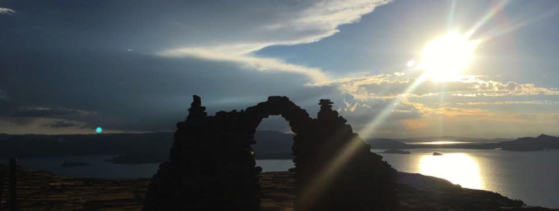 Sacred Center Journey to Peru   Amantani