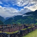 Espiritu Pampa (Vilcabamba), Lost City of the Incas; Machupicchu; Chavin de Huantar; and Huaraz