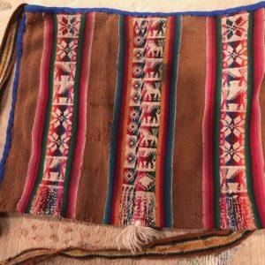 Sacred Treasures Bag