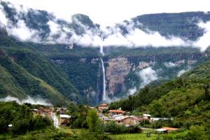 Sacrec Center Peru Journey 2019 Chachapoya