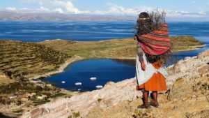 Sacrec Center Peru Journey 2019 - ISLAND OF THE SUN - LAKE TITICACA